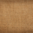 Stock Photo: Background of coarse linen burlap