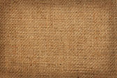 Background of coarse linen burlap — Stock Photo