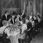 party diner — Stockfoto #12302176