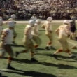 College football game — Video