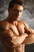Muscleman — Стоковое фото