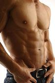 Musculoso — Foto de Stock