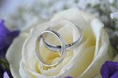 Matrimonio — Foto Stock
