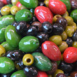 Olives — Stock fotografie