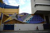 Boca Caminito — Stockfoto