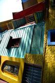 Boca Caminito — Stock Photo