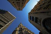 Buenos aires v argentině — Stock fotografie