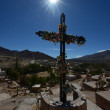Jujuy, north of Argentina — Foto Stock