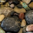 Stones and pebbles — Stock Photo