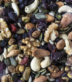 Trail mix — Stock Photo