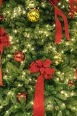 Christmas New York City — Stock Photo