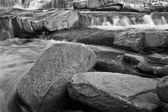 Lower Falls  — Stock Photo