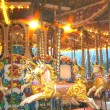 Carousel — Stock Photo #12229289