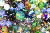 Glass bead — Stock Photo