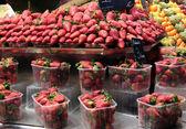 Strawberry — ストック写真