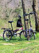 Cykler — Stockfoto