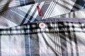 Bir gömlek — Stok fotoğraf