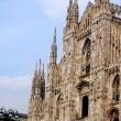 Cathedral of Milan — Stock Photo #27217055