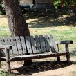 A bench — Stock Photo #30274049
