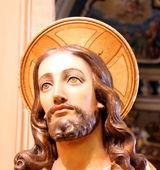 Jesus portrait — Stock Photo