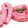 Sausage — Stock Photo #38804835