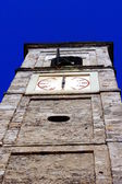 Bells tower — Stockfoto