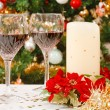Royalty-Free Stock Photo: Festive table