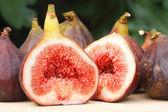 Fresh fruit — Stock Photo