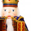 Christmas Nutcracker — Stock Photo #13203529