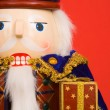 Nutcracker — Stock Photo #13203535