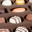 Chocolate box — Stock Photo #13203614