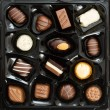 Box of chocolates — Stock Photo #13203660
