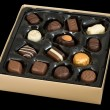 Chocolate box — Stock Photo #13203663