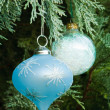 Christmas decorations — Stock Photo #13203774