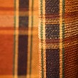 Tartpattern fabric — Stock Photo #13379407