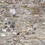 ������, ������: Stone wall detail