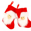 Christmas stockings — Stock Photo #29874719