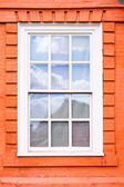 Sash window — Stock Photo