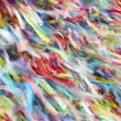 Wish Ribbons Famous Bonfim Church Salvador Bahia Brazil — Stock Photo