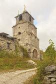 Difesa di monastero vecchio — Foto Stock