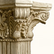 Постер, плакат: Antique Greek Column