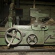 Stock Photo: Industrial machinery