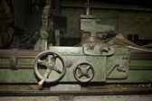 Industrial machinery — Stock Photo