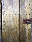 Old door — Stok fotoğraf