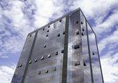 Skyscraper design — Stock Photo