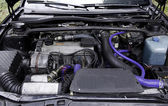 Motor car — Stock Photo