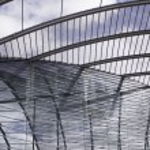 Architecture structure — Stock Photo