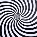 Hypnotic spiral — Stock Photo #13680161
