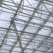 Foto Stock: Glass roof