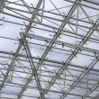 Foto de Stock  : Glass roof